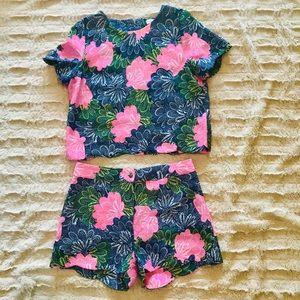 Dresses & Skirts - Sis sis top and shorts set